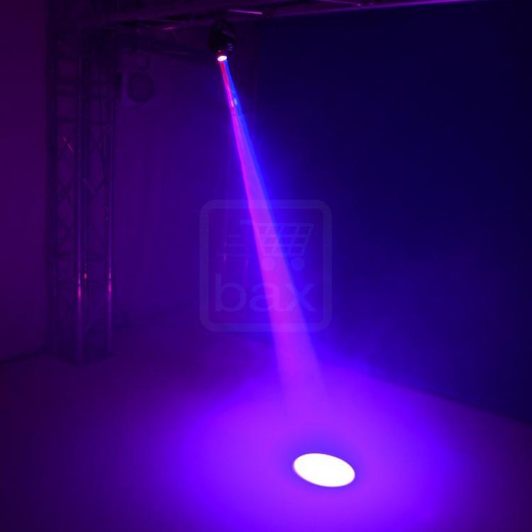 RGB Pinspot